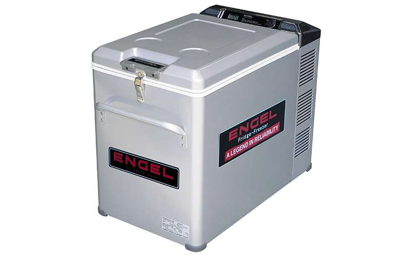 Engel ARB Freezer | Robs Magic | Kenya | Africa