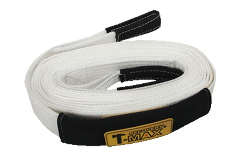 Snatch and Tow Straps